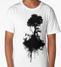 Last Tree Standing Long T-Shirt