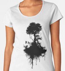 Last Tree Standing Women's Premium T-Shirt