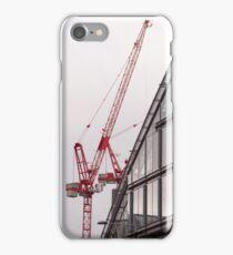 Under Contruction iPhone Case/Skin
