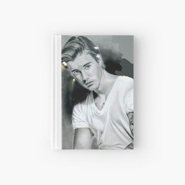 J. Biebz Hardcover Journal