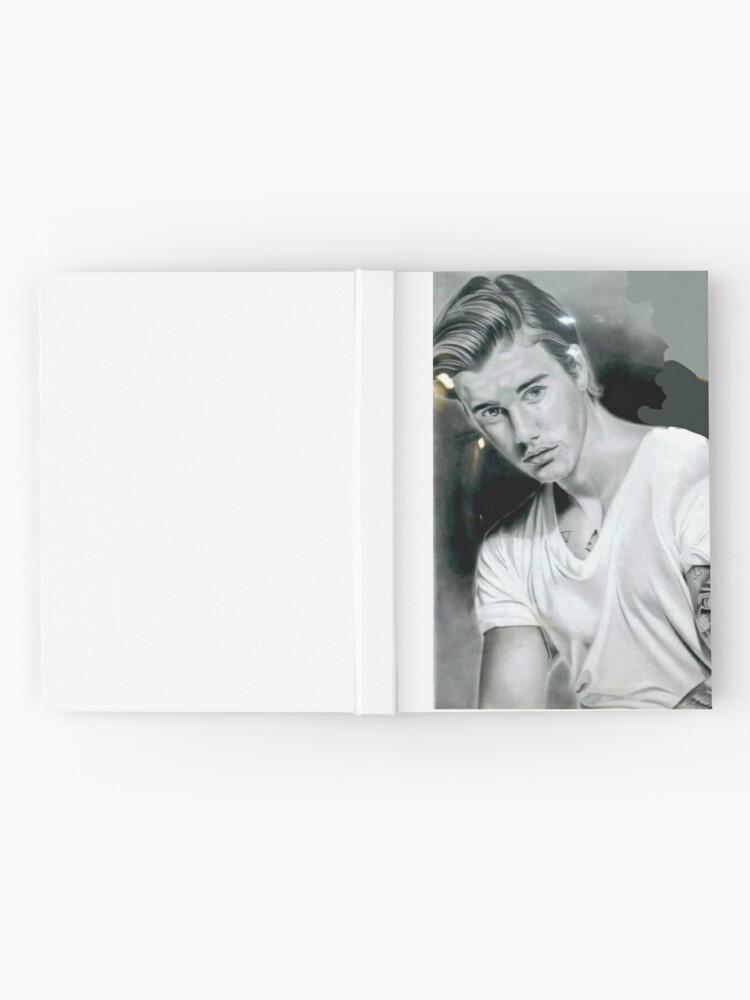Alternate view of J. Biebz Hardcover Journal