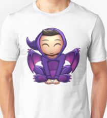 """""""Happy Dactyl"""" (Garedactyl) Unisex T-Shirt"""