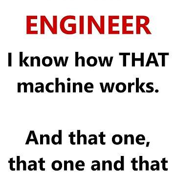 Engineer by Nargren