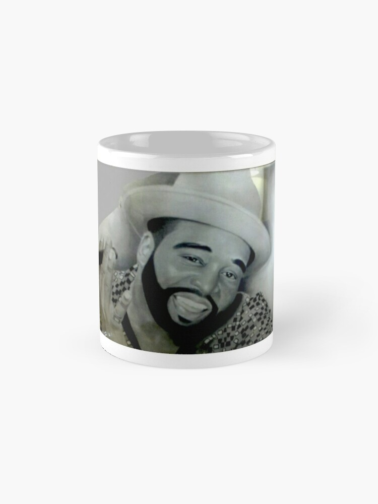 Alternate view of Gerald  Lavert Mug
