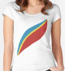 Captain EO Women's Fitted Scoop T-Shirt
