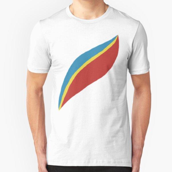 Captain EO Slim Fit T-Shirt
