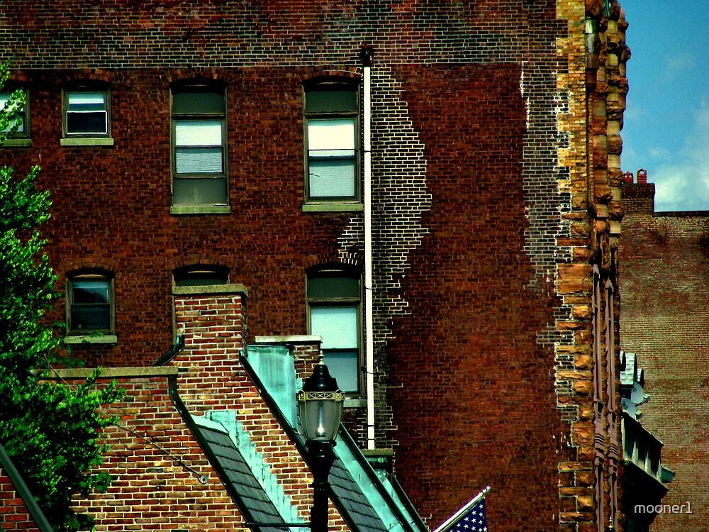 Brick Fix by mooner1