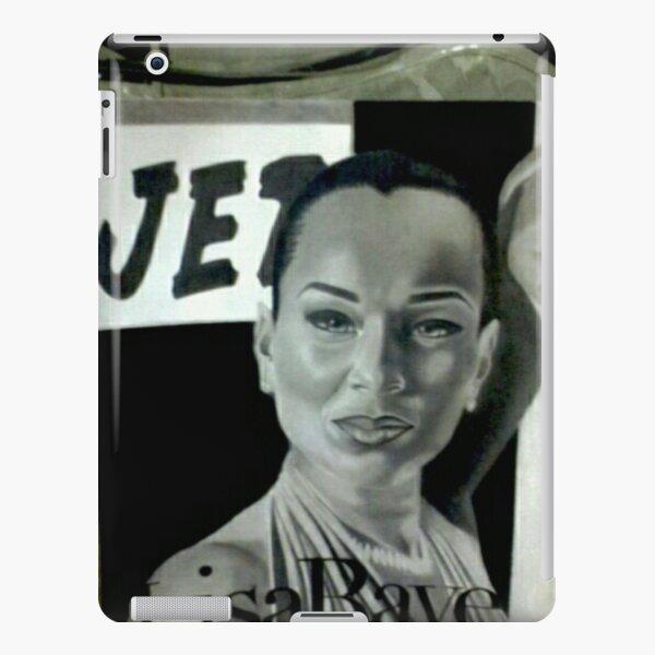 Lisa Raye iPad Snap Case