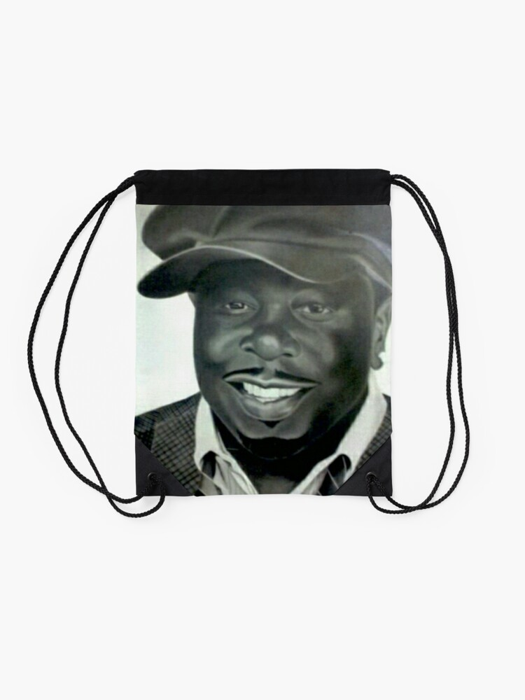 Alternate view of Cedric  Drawstring Bag