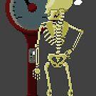 Körper Ziele von Pixel-Bones