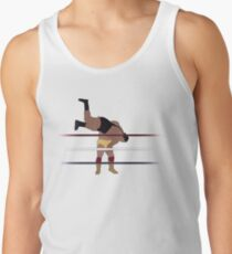 BODY SLAM!  Tank Top