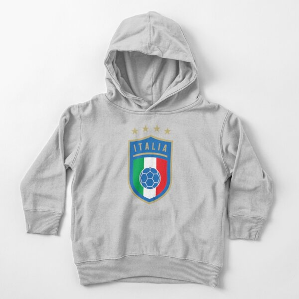 Italy Toddler Pullover Hoodie