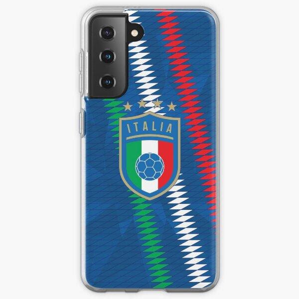 Italy / Italia Samsung Galaxy Soft Case