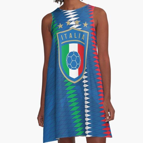 Italy / Italia A-Line Dress