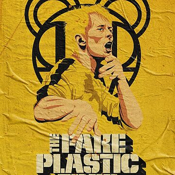 Plastic by butcherbilly