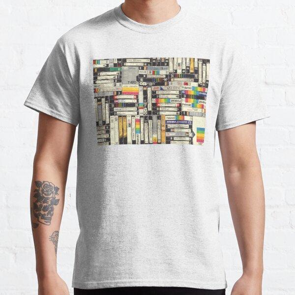 VHS Classic T-Shirt