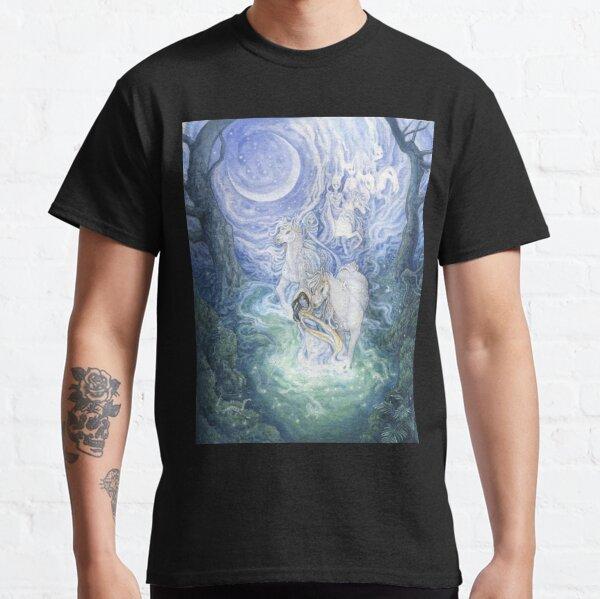 Moon Door Classic T-Shirt