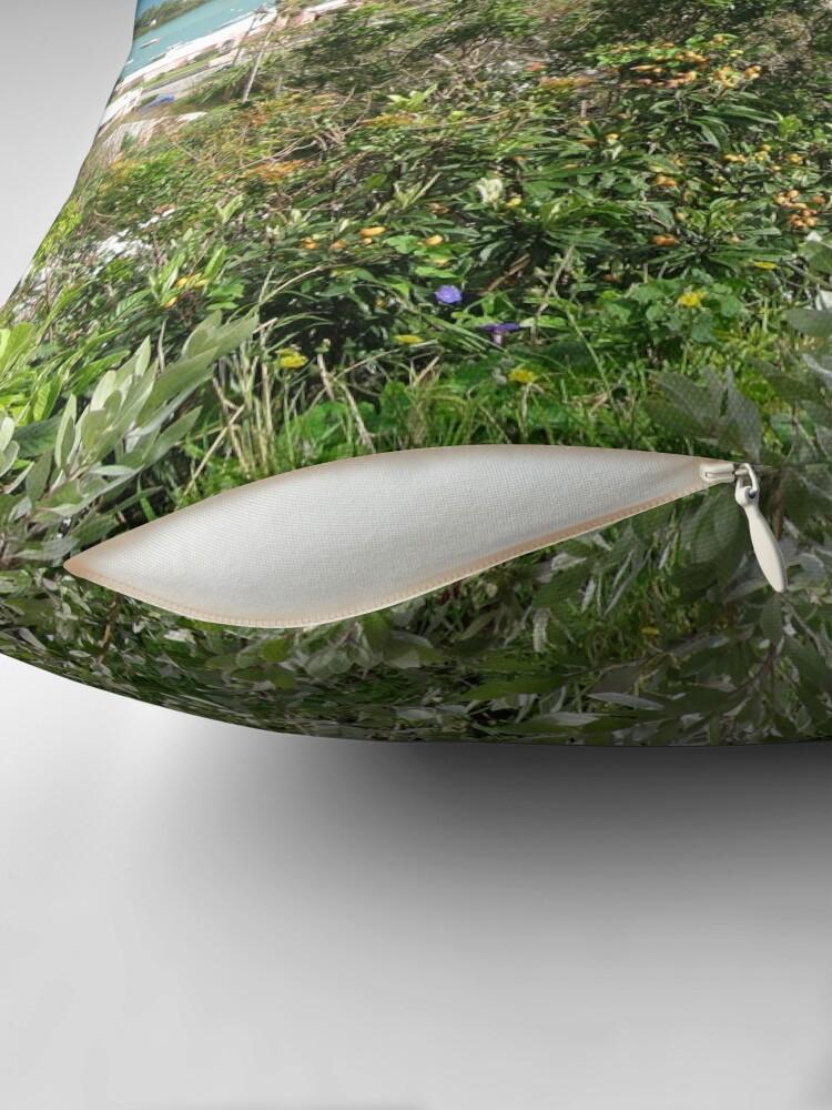 Alternate view of Nature Floor Pillow