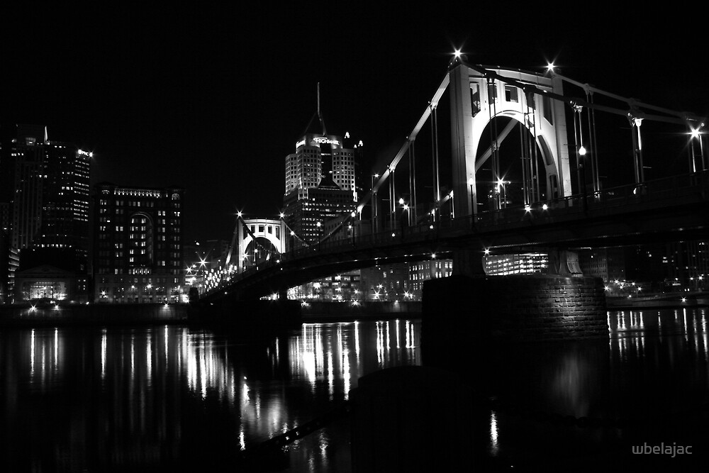 Clemente Bridge by wbelajac