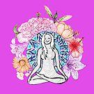 Meditation by zuzanaperner