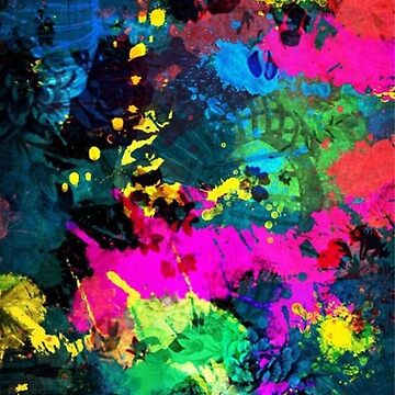 Joy of Painting by albertosm