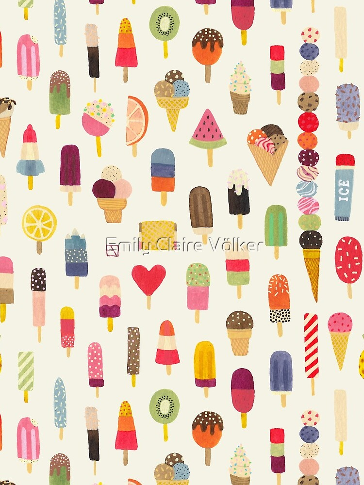 Pop Pop Popsicles! by lillylotus