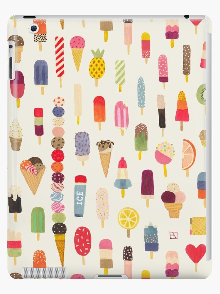 Pop Pop Popsicles! by Emily Claire Völker