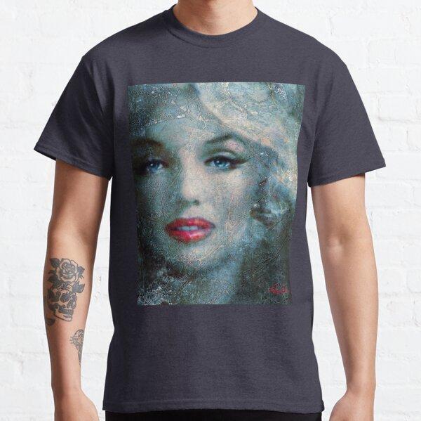 MM Frozen Blue Classic T-Shirt