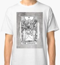 Tarot / The Lovers / Rider Waite Classic T-Shirt