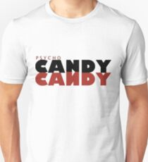 Psycho Candy Unisex T-Shirt