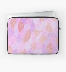 have a nice day - purple Laptop Sleeve