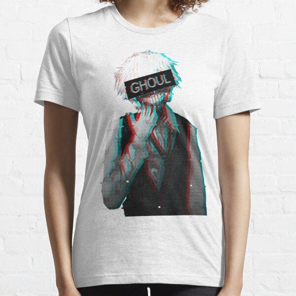 Tokyo Ghoul - Ken Kaneki Essential T-Shirt