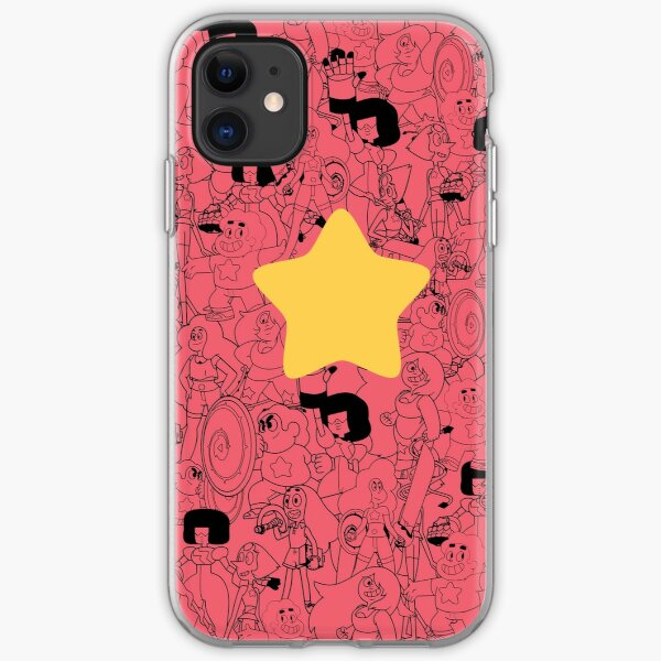 Steven Universe iPhone Soft Case
