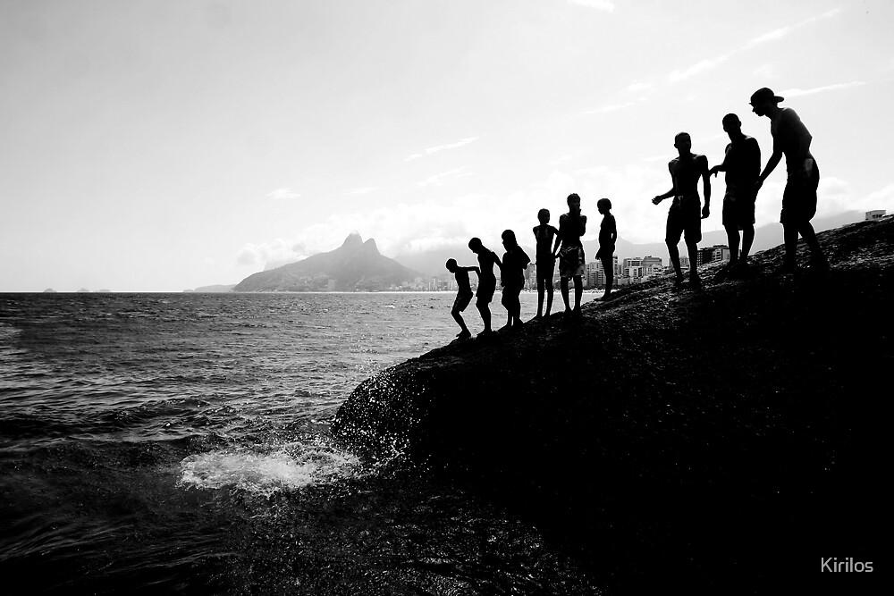 People by Kirilos