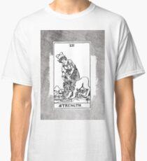 Tarot / The Strength / Rider Waite Classic T-Shirt