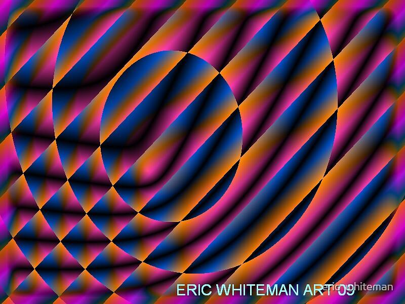 (MUCHKINS 2 ) ERIC WHITEMAN ART  by eric  whiteman