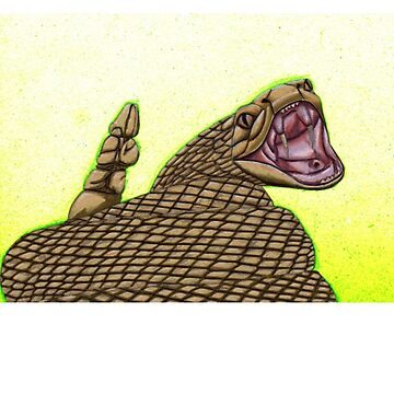 Snake by jelliscorpio
