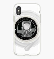 Vinilo o funda para iPhone Spacebrew