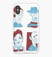 Fab Four iPhone Case/Skin