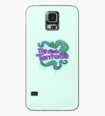 My Little Tentacle Case/Skin for Samsung Galaxy
