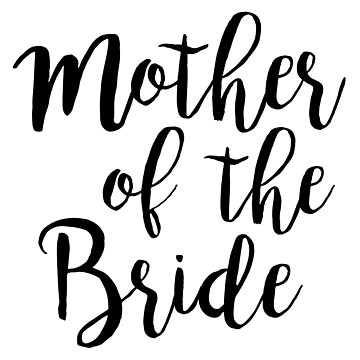 Mother of the Bride | Wedding by koovox