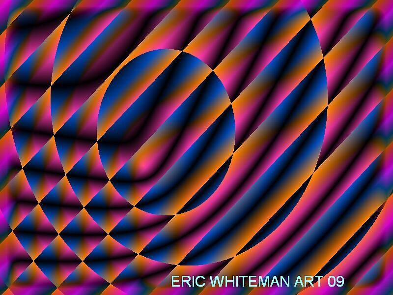 (MUCHKINS 2)  ERIC WHITEMAN  by ericwhiteman