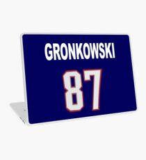 Rob Gronkowski Laptop Skins  a304ec51b