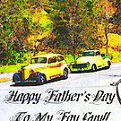 Happy Father's Day by raindancerwoman