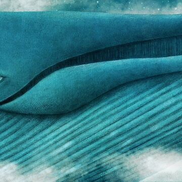 The Great Whale by opifan