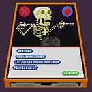 Sie wollen meinen Knochen springen von Pixel-Bones