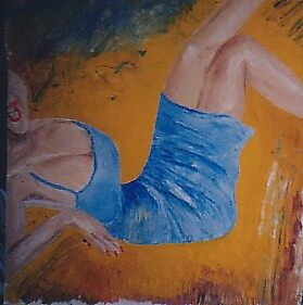Bessie Bardot by John Birt