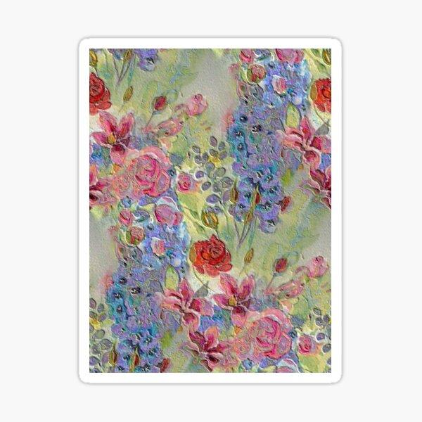 Jewel Sticker
