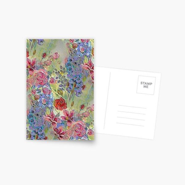 Jewel Postcard