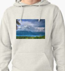 Lake Maggiore Pullover Hoodie